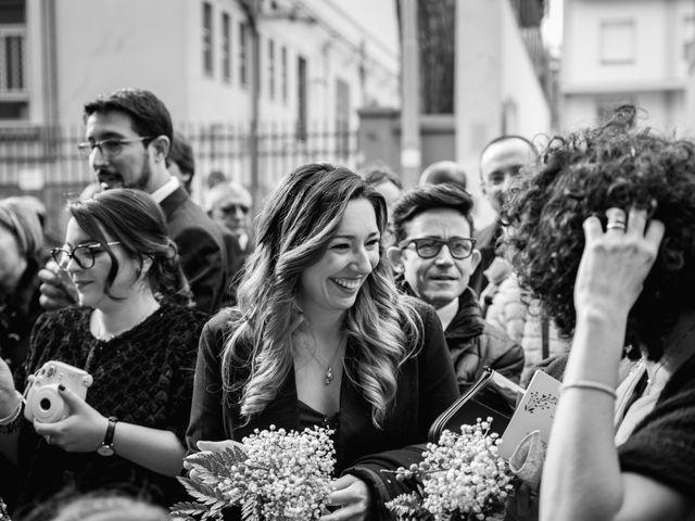 Il matrimonio di Vincenzo e Elisabetta a Corleone, Palermo 39