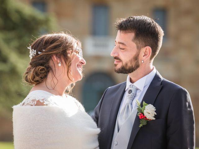 Il matrimonio di Vincenzo e Elisabetta a Corleone, Palermo 48