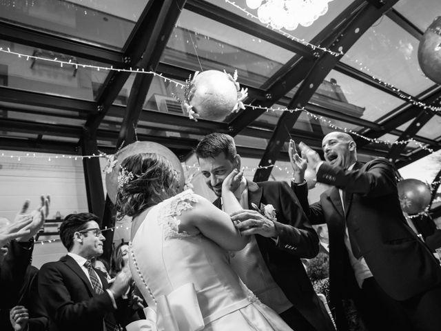 Il matrimonio di Vincenzo e Elisabetta a Corleone, Palermo 75