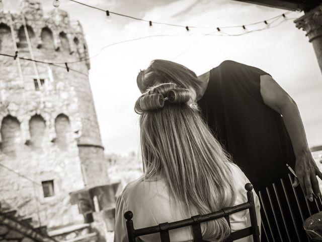 Il matrimonio di Eleonora e Andrea a Casaprota, Rieti 6