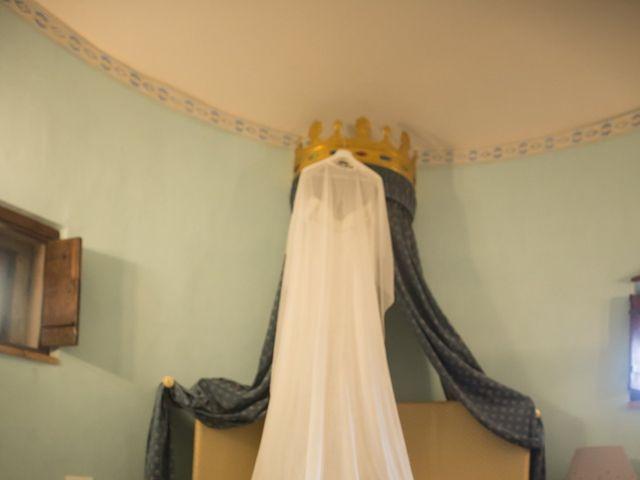 Il matrimonio di Eleonora e Andrea a Casaprota, Rieti 10