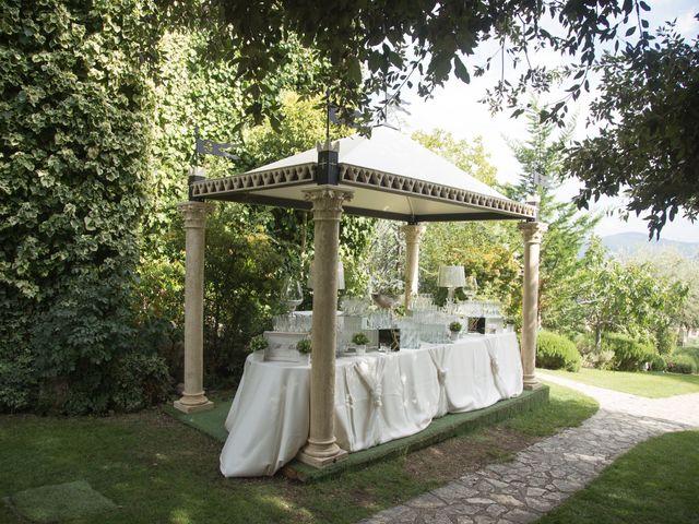Il matrimonio di Eleonora e Andrea a Casaprota, Rieti 11