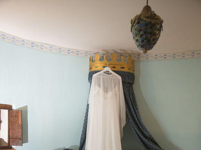 Il matrimonio di Eleonora e Andrea a Casaprota, Rieti 12
