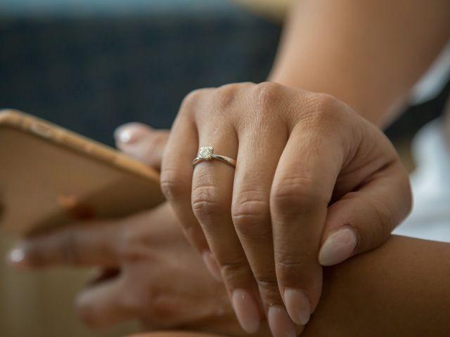 Il matrimonio di Eleonora e Andrea a Casaprota, Rieti 13