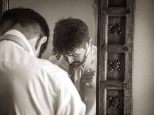 Il matrimonio di Eleonora e Andrea a Casaprota, Rieti 15