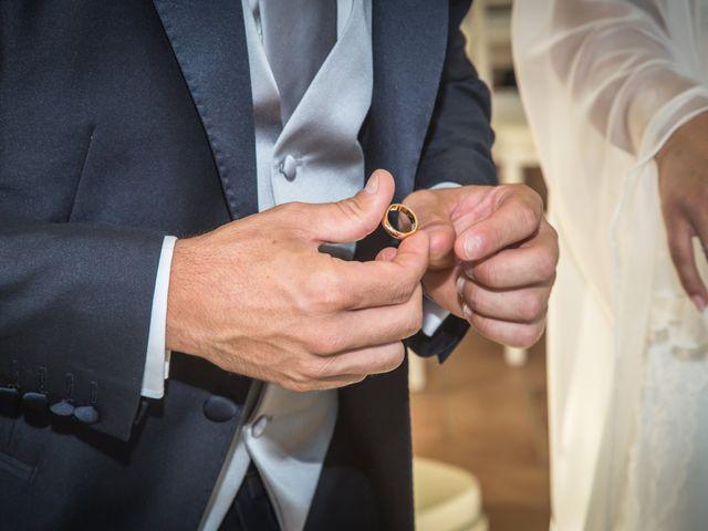 Il matrimonio di Eleonora e Andrea a Casaprota, Rieti 28