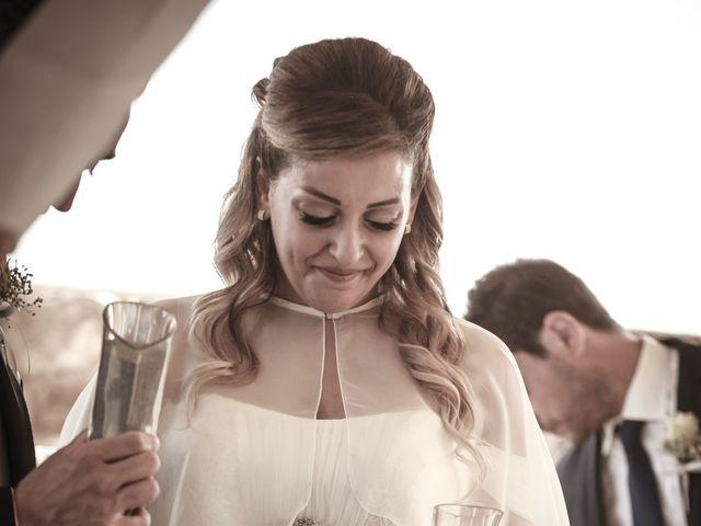 Il matrimonio di Eleonora e Andrea a Casaprota, Rieti 31