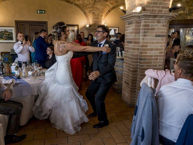Il matrimonio di James e Alexandra a Serralunga d'Alba, Cuneo 66