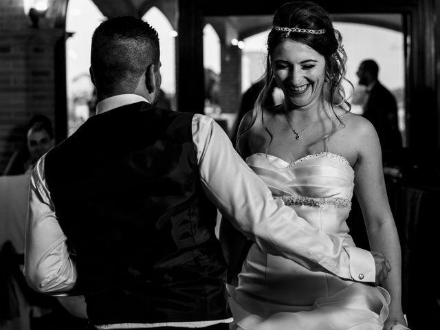 Il matrimonio di James e Alexandra a Serralunga d'Alba, Cuneo 71