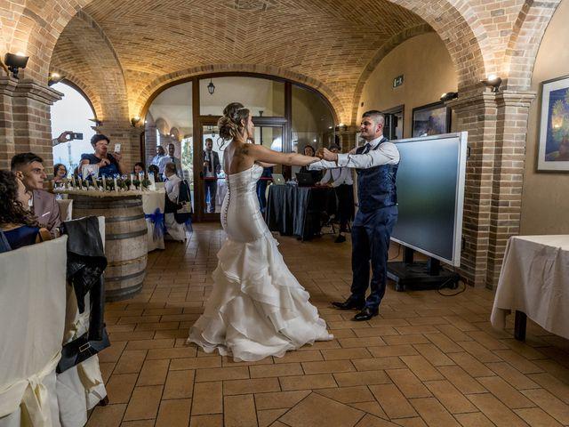 Il matrimonio di James e Alexandra a Serralunga d'Alba, Cuneo 70