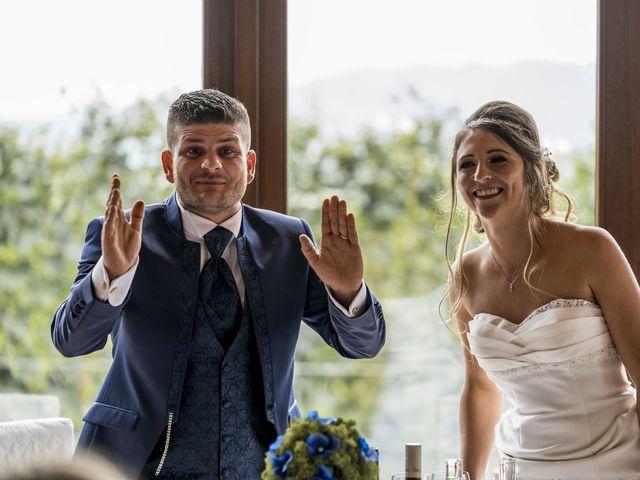 Il matrimonio di James e Alexandra a Serralunga d'Alba, Cuneo 62