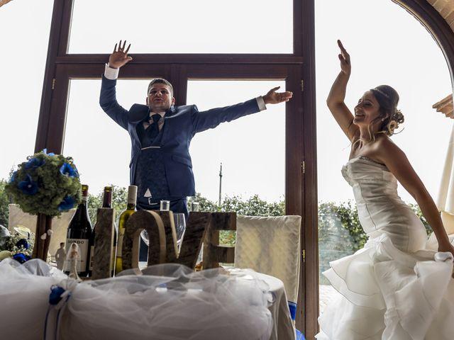 Il matrimonio di James e Alexandra a Serralunga d'Alba, Cuneo 2