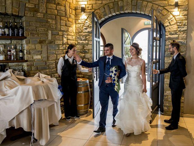 Il matrimonio di James e Alexandra a Serralunga d'Alba, Cuneo 60