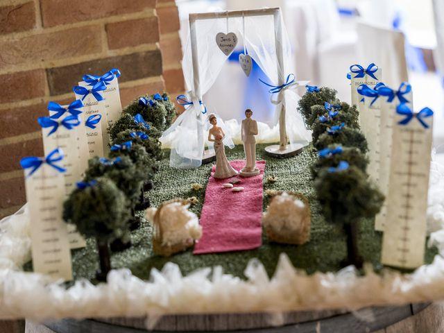 Il matrimonio di James e Alexandra a Serralunga d'Alba, Cuneo 55