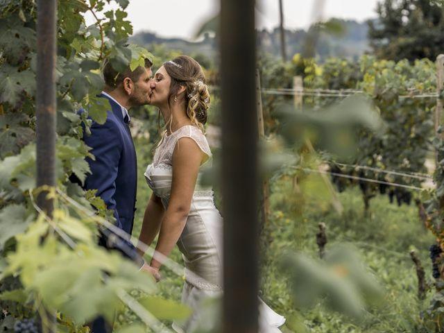 Il matrimonio di James e Alexandra a Serralunga d'Alba, Cuneo 51