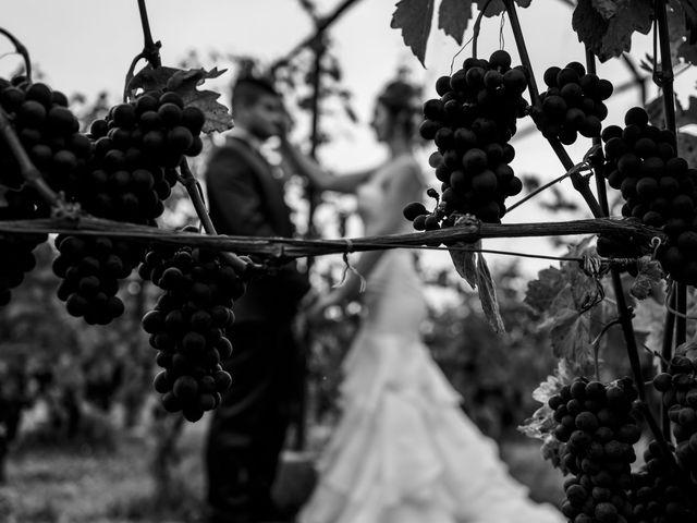 Il matrimonio di James e Alexandra a Serralunga d'Alba, Cuneo 49