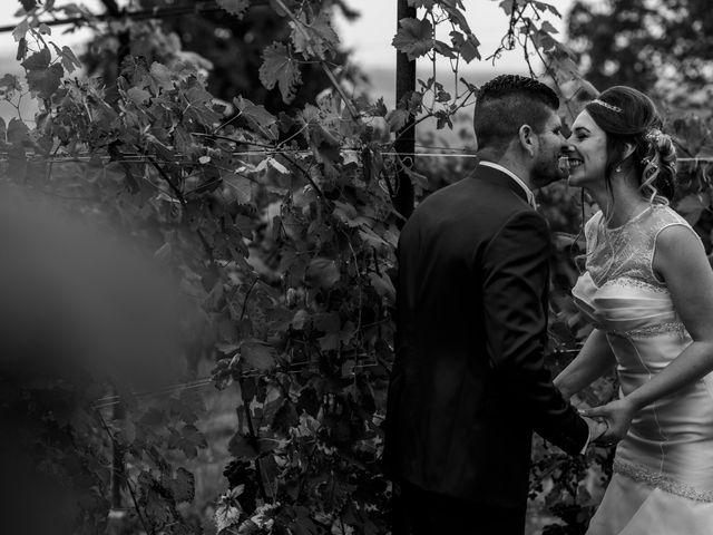 Il matrimonio di James e Alexandra a Serralunga d'Alba, Cuneo 53