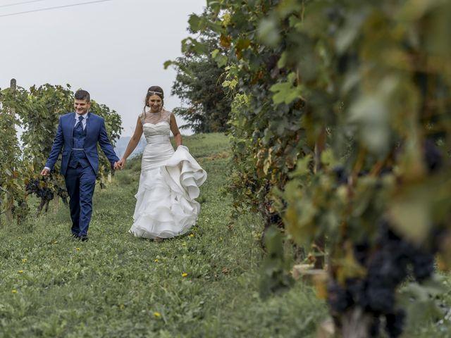 Il matrimonio di James e Alexandra a Serralunga d'Alba, Cuneo 48
