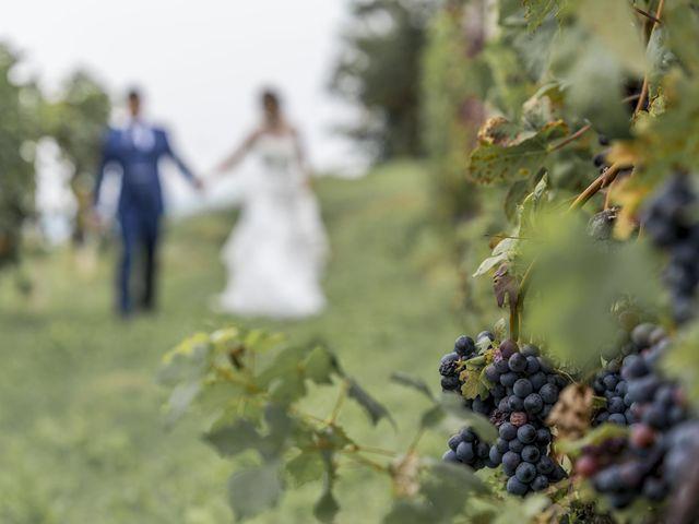 Il matrimonio di James e Alexandra a Serralunga d'Alba, Cuneo 50