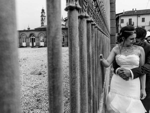 Il matrimonio di James e Alexandra a Serralunga d'Alba, Cuneo 46