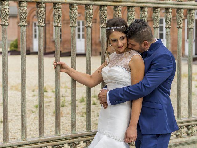 Il matrimonio di James e Alexandra a Serralunga d'Alba, Cuneo 47