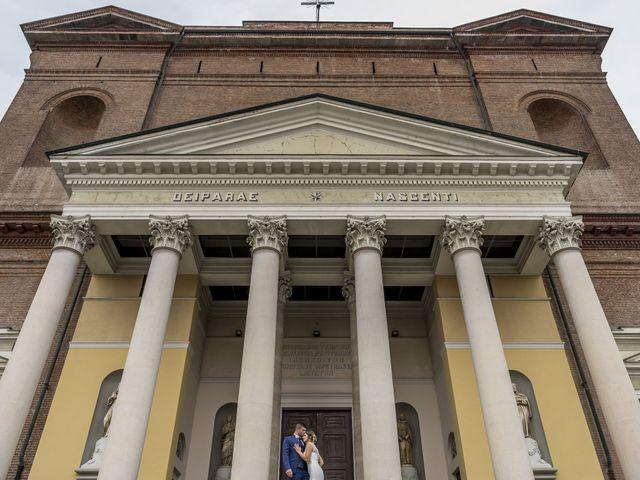 Il matrimonio di James e Alexandra a Serralunga d'Alba, Cuneo 45