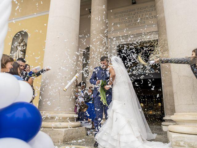 Il matrimonio di James e Alexandra a Serralunga d'Alba, Cuneo 44