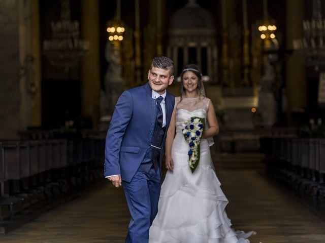 Il matrimonio di James e Alexandra a Serralunga d'Alba, Cuneo 41
