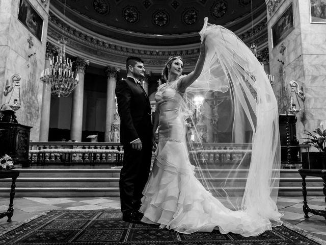 Il matrimonio di James e Alexandra a Serralunga d'Alba, Cuneo 39