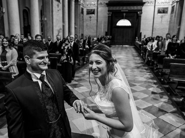 Il matrimonio di James e Alexandra a Serralunga d'Alba, Cuneo 37