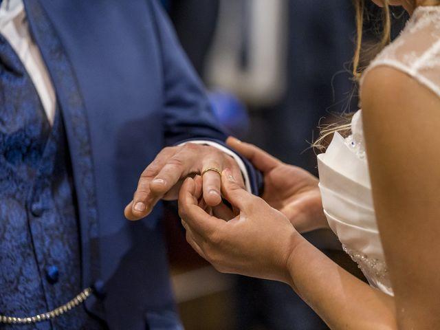 Il matrimonio di James e Alexandra a Serralunga d'Alba, Cuneo 38