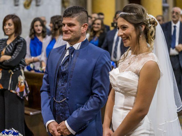 Il matrimonio di James e Alexandra a Serralunga d'Alba, Cuneo 33