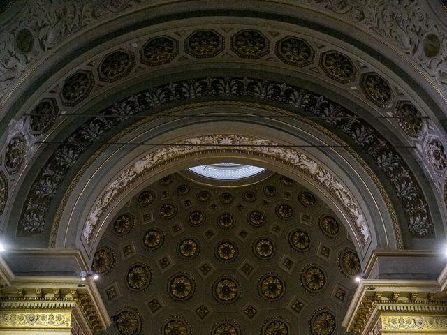Il matrimonio di James e Alexandra a Serralunga d'Alba, Cuneo 34
