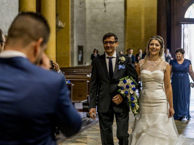 Il matrimonio di James e Alexandra a Serralunga d'Alba, Cuneo 32