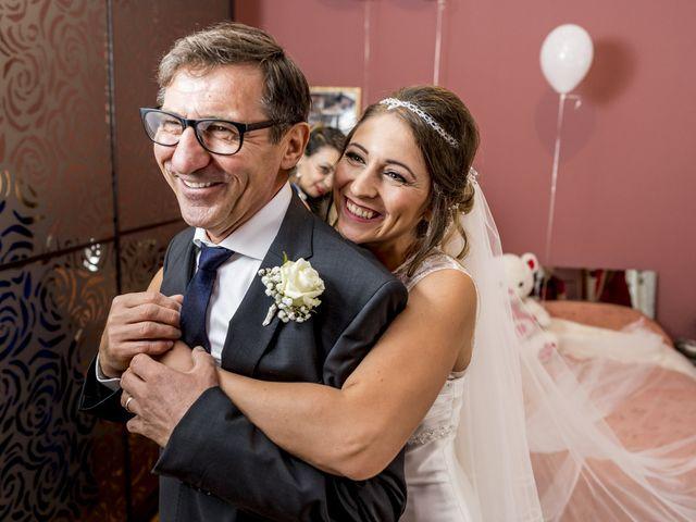Il matrimonio di James e Alexandra a Serralunga d'Alba, Cuneo 24