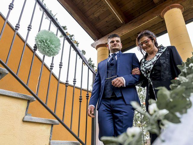 Il matrimonio di James e Alexandra a Serralunga d'Alba, Cuneo 9