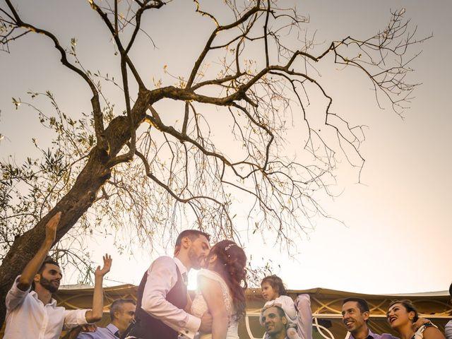 Il matrimonio di Jonathan e Francesca a Capoterra, Cagliari 4