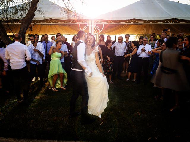 Il matrimonio di Jonathan e Francesca a Capoterra, Cagliari 1