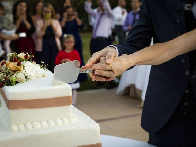 Il matrimonio di Jonathan e Francesca a Capoterra, Cagliari 6