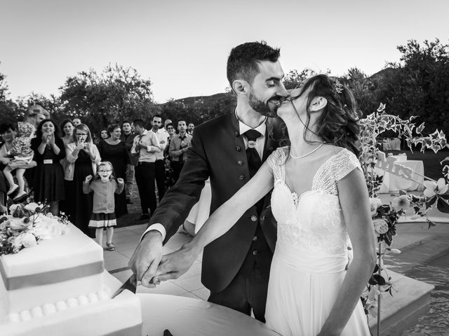Il matrimonio di Jonathan e Francesca a Capoterra, Cagliari 7