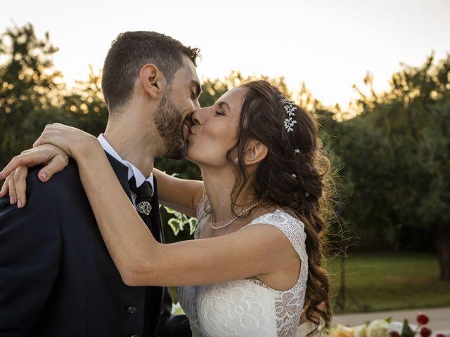 Il matrimonio di Jonathan e Francesca a Capoterra, Cagliari 9
