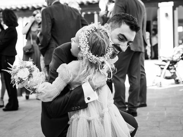 Il matrimonio di Jonathan e Francesca a Capoterra, Cagliari 19