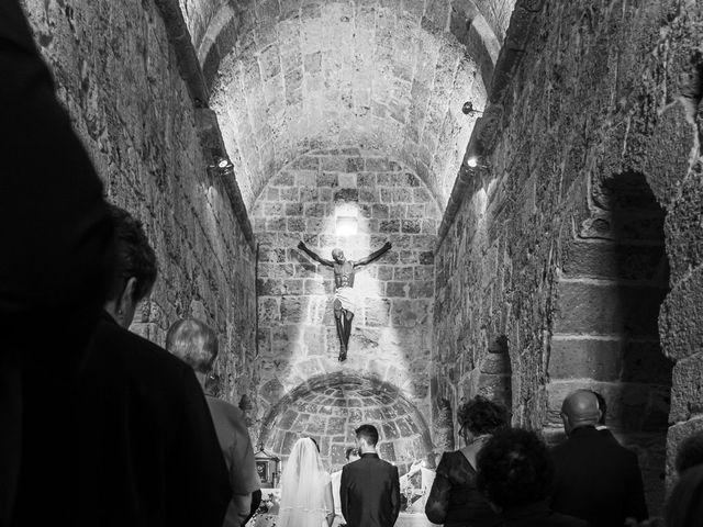 Il matrimonio di Jonathan e Francesca a Capoterra, Cagliari 23