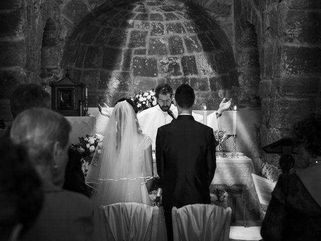 Il matrimonio di Jonathan e Francesca a Capoterra, Cagliari 24