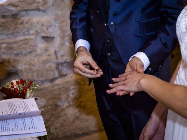 Il matrimonio di Jonathan e Francesca a Capoterra, Cagliari 25
