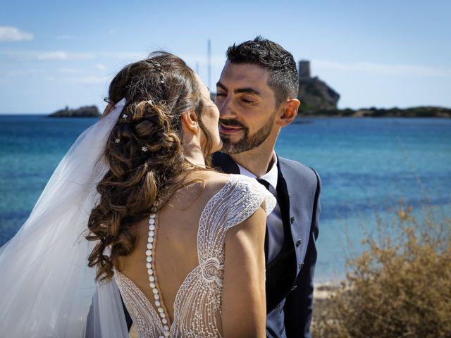Il matrimonio di Jonathan e Francesca a Capoterra, Cagliari 29