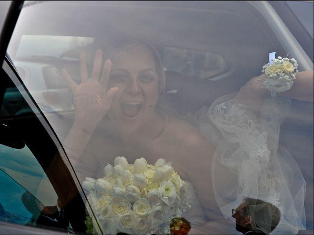 Il matrimonio di Nicola e Rita a Pisticci, Matera 1