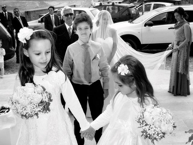 Il matrimonio di Nicola e Rita a Pisticci, Matera 6