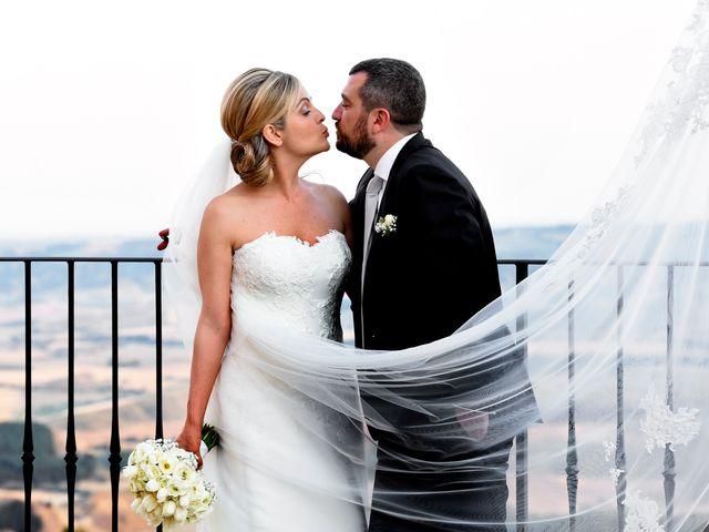 Il matrimonio di Nicola e Rita a Pisticci, Matera 8