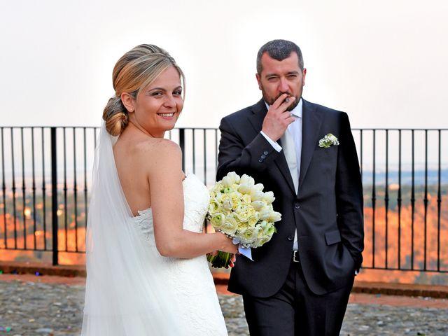 Il matrimonio di Nicola e Rita a Pisticci, Matera 9